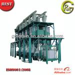wheat flour milling machine-