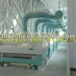 300 Tons wheat flour mill-