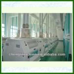 60ton per day wheat flour mill complete production line-