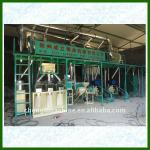 10tpd corn/maize grinding machine-