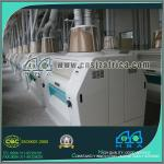 100T/24H wheat flour mill production plant/line-