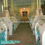 cereal flour mill processing-