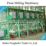 New Produce Wheat Flour Mill Making Machine Price-