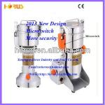 HR-10B 500g 2013 Newest stainless steel manual nut grinder-