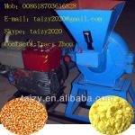 diesel engine maize grinding machine/soybean mill/bean grinder(008618703616828)-