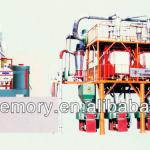 wheat flour processing equipment-