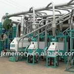 corn flour mill-