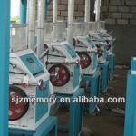 small scale maize process machinery-