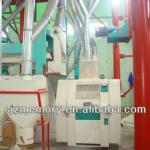 corn flour process machinery-