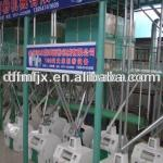 plansifter flour milling machine equipment(turnkey plant)