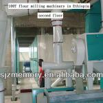 corn flour grind mill-
