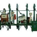 rice mill machinery price-