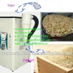 Vertical Rice Polisher / Mill-