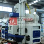 50ton Millet Processing Machine-