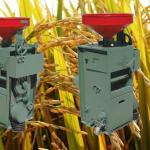 National Standard Rice mill-