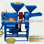 rice mill multifunctional rice mill 2 in 1-