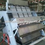 Rice Color Sorting Machine-