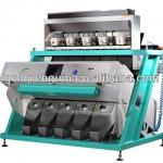 3-6 Chutes Rice Color Sorter-