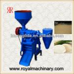 The most popular rice mill machine with stable performanc-