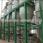 50-120t/d parboiling machine-