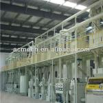 Automatic Complete Set Rice Mill-