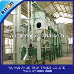 ANON parboiled rice mill milling machine-