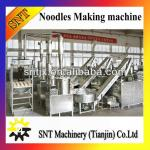 1050Kg/H Automatic Extruded Instant Noodle Making Machine-