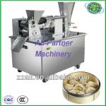New design Chinese dumpling making machine/dumpling machine-