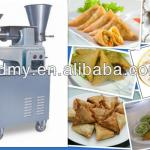 JGL120 Dumpling Machine/Samosa Making Machine 4800-7200pcs/h-