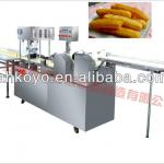 Fried dough sticks production line-