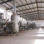 cassava flour production line/High output cassava starch making line-