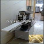 Different forming moulds automatic samosa machine-