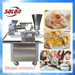 China offer export dumpling machine with high output for sale-