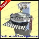 large capacity dough divider and rounder machine and pizza dough roller machine-