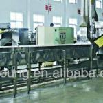 non-fried instant noodle processing equipment-