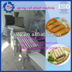 Hot sales spring roll pastry machine with low price 0086-18703616536-
