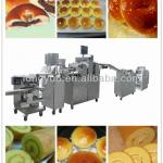 bread production line high technology bread maker-