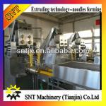 Industry Automatic Corn Instant Noodle Production Line-