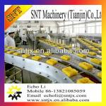 Industry Full Automatic Corn Noodle Production Line-