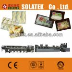 Cooked noodle production line-