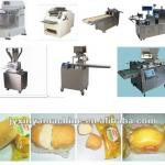 Reasionable price Stainless steel, high automatic food processing technology XY-1510 China-