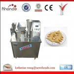 Best seller in India market Samosa Machine with capacity of 6000 pieces per hour-