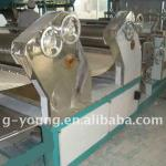 white noodle making machine-