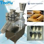 Spring roll/dumpling/samosa making machine on sale-