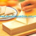 Hot sell high quality samosa leaf maker samosa sheet maker ( factory )-