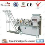 Large scale pasta machine for sale with 300kg/h-