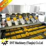 Full Automatic Corn Instant Noodle Production Line-