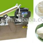 Dumpling pastry making machine 0086-18739193590-