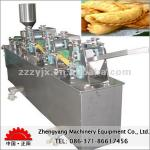 WS-2003 professional full automatic big samosa machine factory-