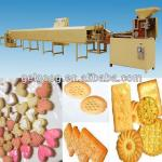 GG-170 Biscuit Production Line|biscuit making machine|cookies making machine|bread making machine-
